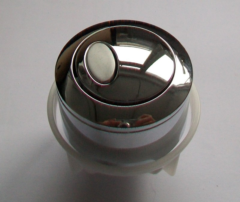 Fluidmaster Replacement Pro550 Dual Flush Push Button